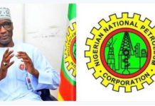 Buhari appoints Kyari as NNPC MD